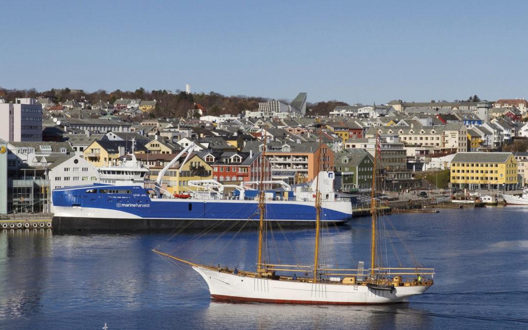 Møt Møre Maritime på NorFishing 2018