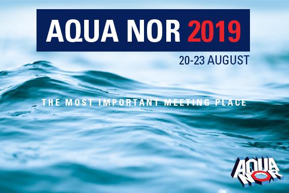 Møre Maritime på Aqua Nor 2019